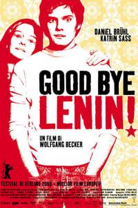 copertina film Good+Bye%2C+Lenin%21 2003