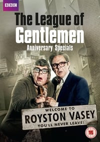 The League of Gentlemen S04E02