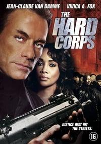 copertina film The+Hard+Corps 2006