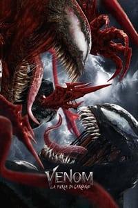 copertina film Venom+-+La+furia+di+Carnage 2021