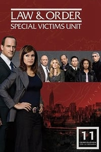 Law & Order: Special Victims Unit S11E21