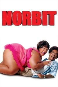 copertina film Norbit 2007