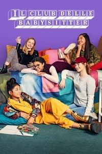 copertina serie tv Il+Club+delle+BabySitter 2020