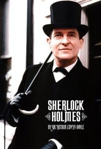 copertina serie tv Le+avventure+di+Sherlock+Holmes 1984