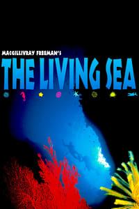 copertina film The+Living+Sea 1995