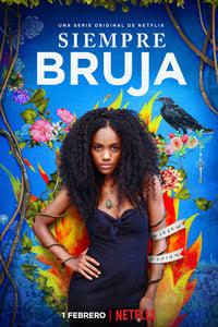 copertina serie tv Strega+per+sempre 2019