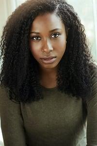 Naika Toussaint