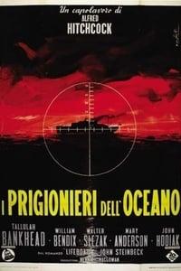 copertina film Prigionieri+dell%27oceano 1944