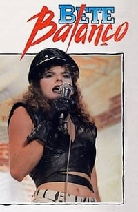 copertina film Bete+Balan%C3%A7o 1984