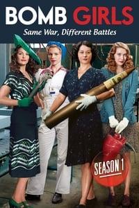 Bomb Girls S01E03