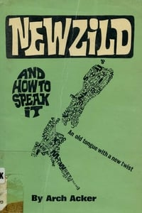 New Zild - The Story of New Zealand English
