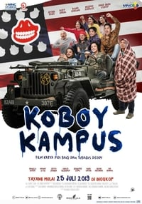 Koboy Kampus