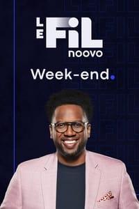 Noovo Le Fil week-end (2021)