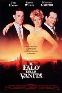 copertina film Il+fal%C3%B2+delle+vanit%C3%A0 1990
