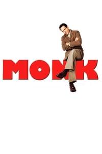 copertina serie tv Monk 2002