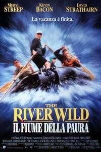 copertina film The+River+Wild+-+Il+fiume+della+paura 1994