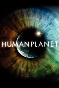 copertina serie tv Human+Planet 2011