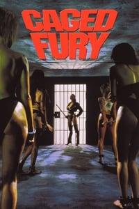 Caged Fury (1990)
