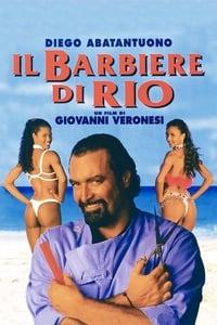 copertina film Il+barbiere+di+Rio 1996