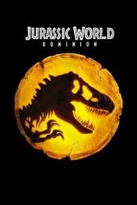 Jurassic World : Le Monde d'après (2022)