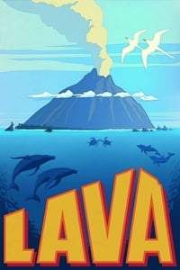 copertina film Lava 2014