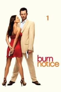 Burn Notice 1×0