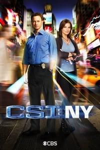 copertina serie tv CSI%3A+NY 2004