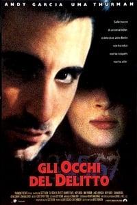 copertina film Gli+occhi+del+delitto 1992