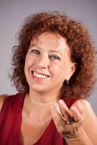 Paola Tiziana Cruciani