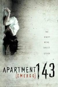 copertina film Emergo 2011