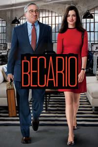 El becario (2015)