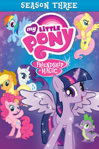 My Little Pony: Friendship Is Magic S03E04