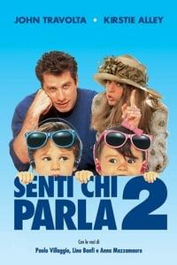 copertina film Senti+chi+parla+2 1990