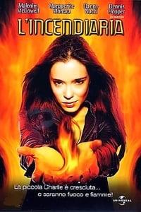 copertina serie tv L%27incendiaria 2002