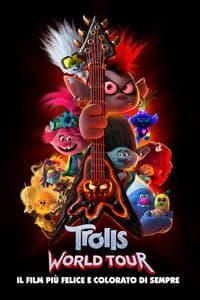 copertina film Trolls+World+Tour 2020