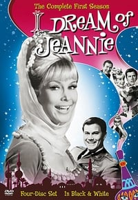 I Dream of Jeannie S01E12