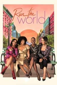 copertina serie tv Run+the+World 2021