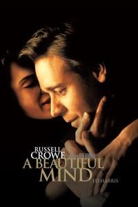 copertina film A+Beautiful+Mind 2001