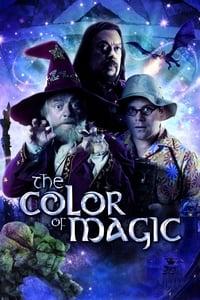 copertina serie tv Il+colore+della+magia 2008