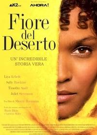 copertina film Fiore+del+deserto 2009