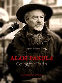 Alan Pakula: Going for Truth