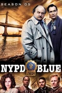 NYPD Blue S05E19
