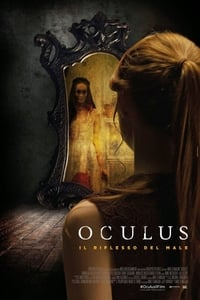 copertina film Oculus+-+Il+riflesso+del+male 2013