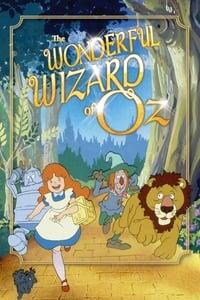copertina serie tv Il+mago+di+Oz 1986