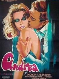Andrea - Wie ein Blatt auf nackter Haut (1968)