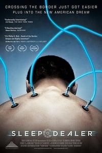copertina film Sleep+Dealer 2008