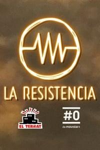 copertina serie tv La+resistencia 2018