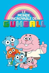 Le Monde incroyable de Gumball (2011)