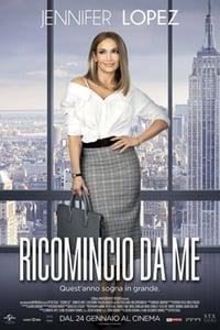 copertina film Ricomincio+da+me 2018
