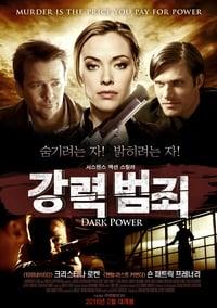 copertina film Dark+Power 2013